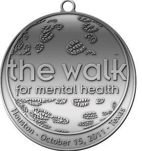 Houston Walk for Mental Health