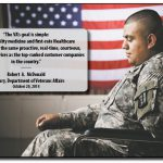 HOW CAN THE VA ENSURE VETERANS RECEIVE DISABILITY?